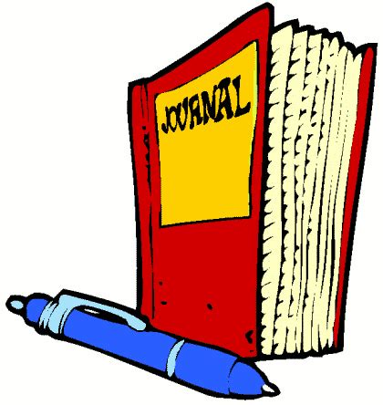 Writing Resources - Journal Writing - Hamilton College